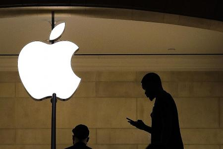 Apple lowers some iPhone prices outside US to offset strong dollar