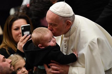 Pope praises UAE as 'model of coexistence' ahead of visit