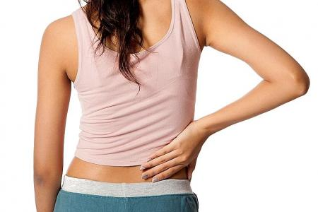 You may be losing bone when you lose weight