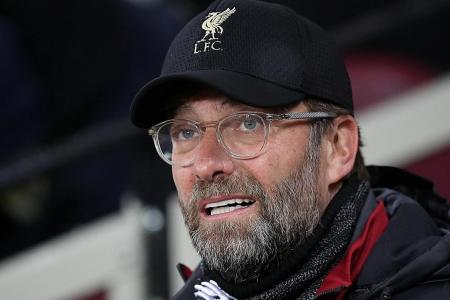 Momentum has shifted, pressure all on Liverpool: Mills