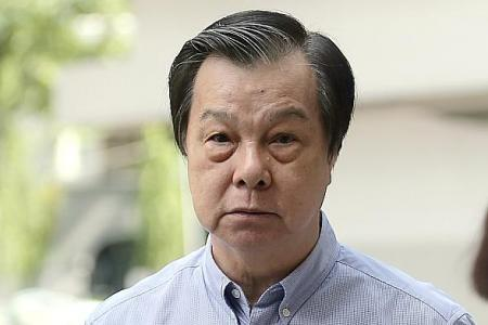 Ex-accounts clerk jailed 18 years for embezzling $46m from employers