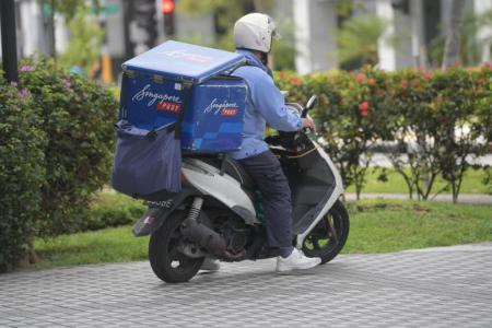 SingPost hit with record $100,000 fine for nine lapses in 2017