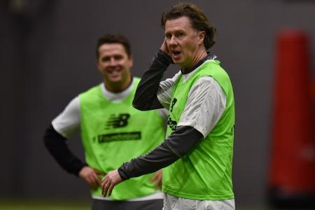 McManaman: Liverpool cracking under pressure? Nonsense