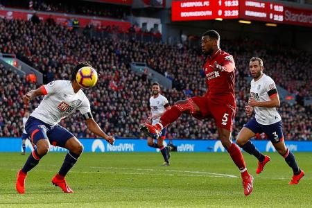 Gini goes from sickly to showing off slick skills