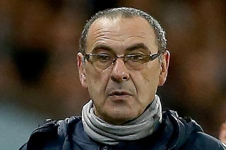 Unwanted records put Sarri in Chelsea's familiar firing line