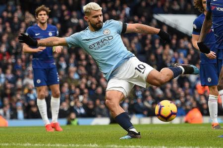 Richard Buxton: Man City to swagger, not slog, to title
