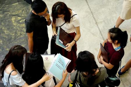 Exam papers to still be marked in the UK