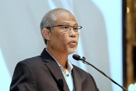 Singapore Food Agency to turn Singapore into an agri-food hub: Masagos