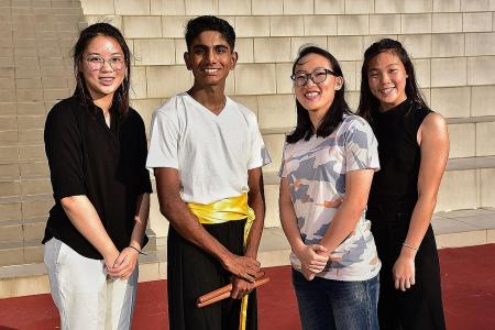 Sports School unveils EW Barker Scholarship