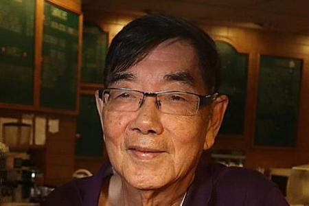 Makansutra: Long-time Steeple's Deli still going strong