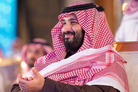 Saudi Crown Prince to visit Malaysia