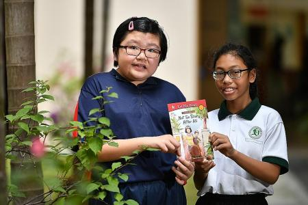 Books launched to aid integration of kids with special needs