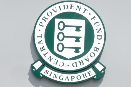 CPF interest rates to stay unchanged