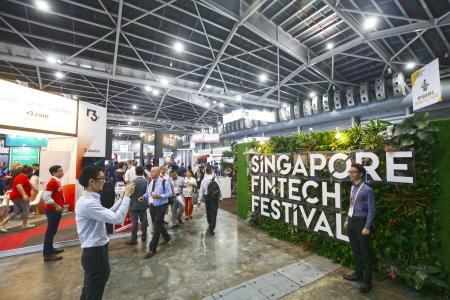 Fintech investments more than doubled last year to $495m