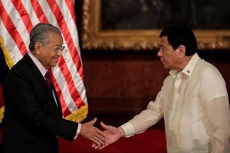 Philippines, Malaysia to ink health accord