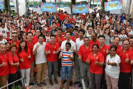 First Residents' Network to serve Canberra HDB, private residents