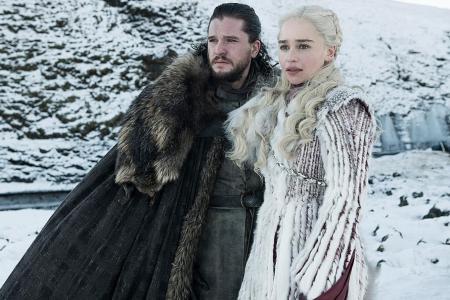 Emilia Clarke: Game Of Thrones more than nudity