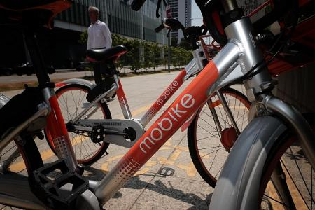Experts on Mobike exit: Reality has finally caught up with industry