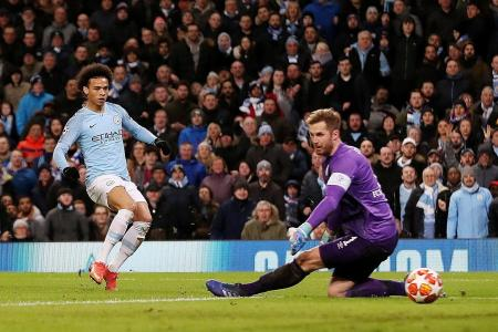 Man City have no fear in Europe, says Guardiola