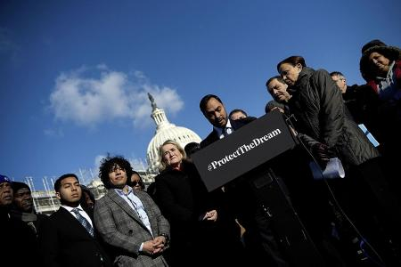 US House introduces citizenship Bill for undocumented immigrants