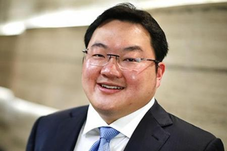 1MDB-linked Jho Low denies giving money to Trump's election campaign