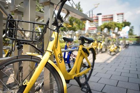Ofo given more time to clear its bicycles, licence remains suspended