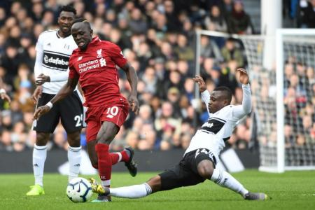 Neil Humphreys: Mane main man in title charge