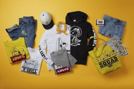 Show your allegiance with cool collaborations