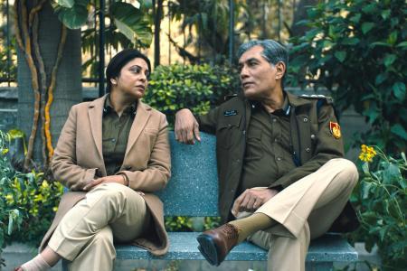 Netflix drama takes on India gang-rape case