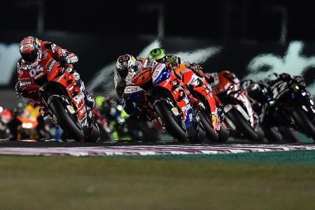 The ABCs of MotoGP