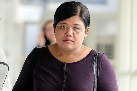 Maid who stole from CAG chairman's home gets over 2 years' jail