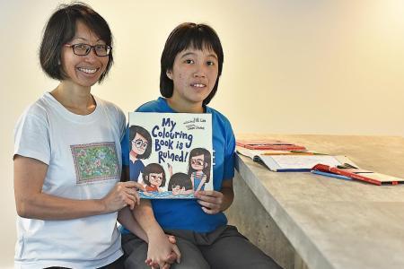 Mum writes kids' book exploring autism
