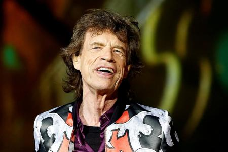 Rolling Stones singer Mick Jagger, 75, to undergo heart surgery