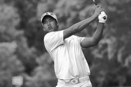 Malaysian golfer Arie dies in Hainan hotel