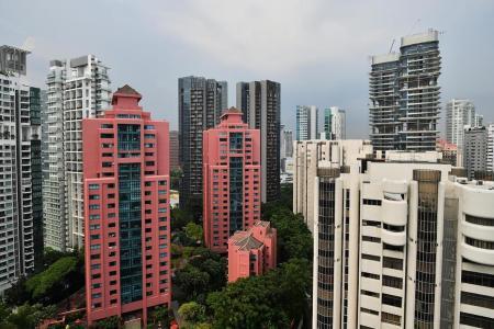 Number of resale non-landed private homes sold up 59%: SRX estimate