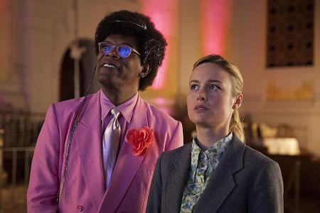 Movie reviews: Missing Link, Unicorn Store