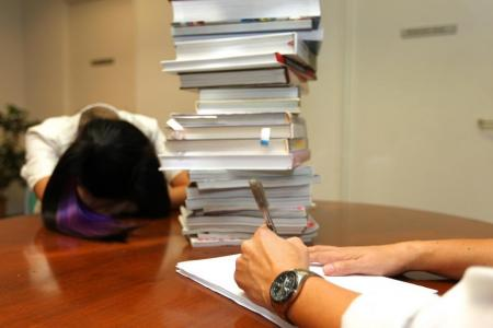 More teens in Singapore seeking help for school stress at IMH