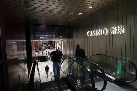 Council places casino visit limit on over 5,000 people