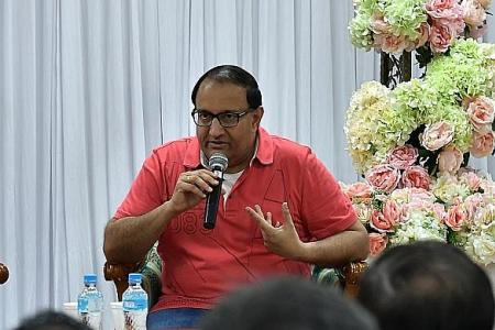 Iswaran: Keep 'bridges of understanding' strong