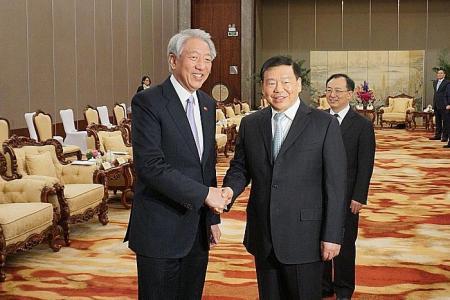 DPM Teo: Singapore's governance goes through continuous refinement