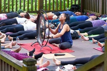How sound healing can rejuvenate mind, body and soul
