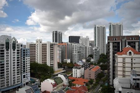 Private home sales soar in March