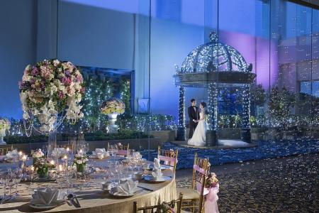 Envision your dream wedding at Millennium Wedding Showcase 2019