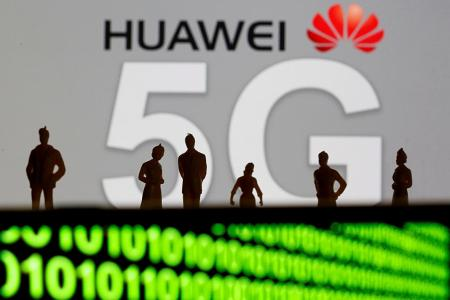 US wants shared security measures for 5G networks