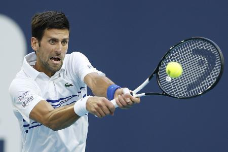 ATP Finals set for Turin