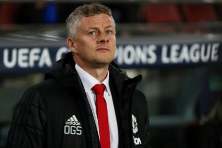No hiding place for out-of-form players: Solskjaer