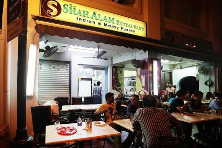 Prata sellers here abused, but they still feed the hungry