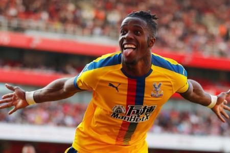 Palace put a dent on Arsenal's top-four bid