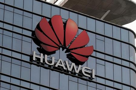 Huawei's Q1 revenue grows 39% to $36b amid heightened US pressure