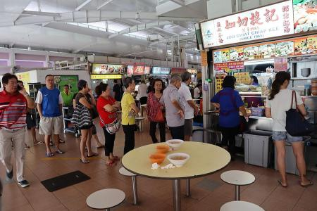 Makansutra: Old-school goodness in this mee pok tah